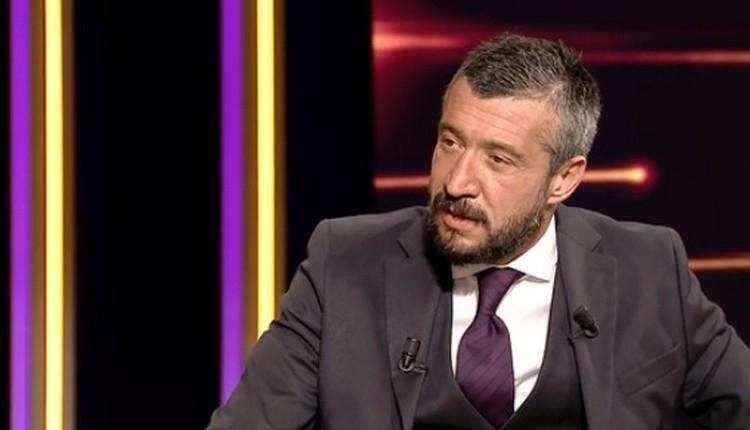 Tümer Metin'den Talisca iddiası!