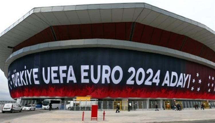 Türkiye'nin EURO 2024'e aday statları açıklandı