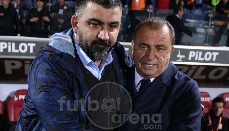 Ümit Özat'tan Galatasaray galibiyeti sonrası flaş gönderme