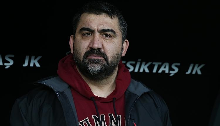 Ümit Özat'tan Galatasaray maçı 11'inde tam 6 değişiklik