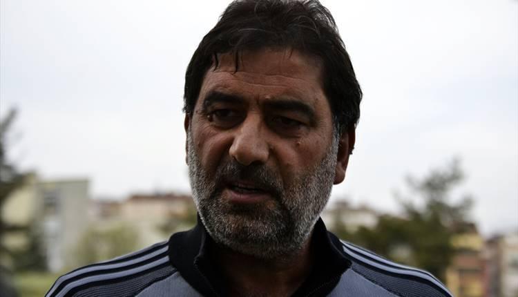 Ünal Karaman: 'Hedef yeniden Süper Lig'
