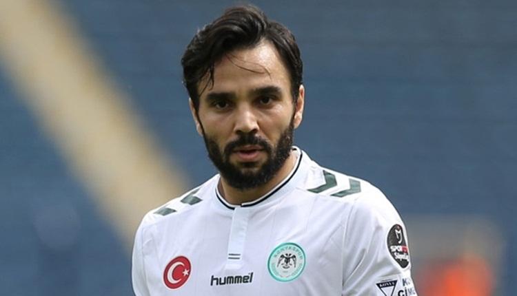 Volkan Şen'den Bursaspor'a gözdağı: