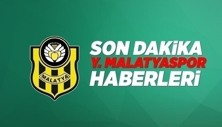 Yeni Malatyaspor Son Dakika Haber - Akhisarspor maçının taktik planı belli oldu (26 Nisan 2018 Perşembe)