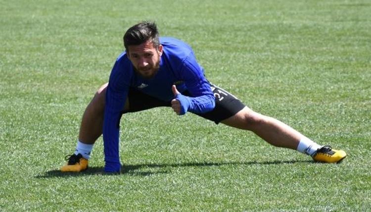 Yeni Malatyaspor'da Adem ve Gilberto'dan Başakşehir maçı sözleri