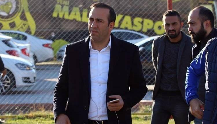 Yeni Malatyaspor'da hedef 40 puanı geçmek!