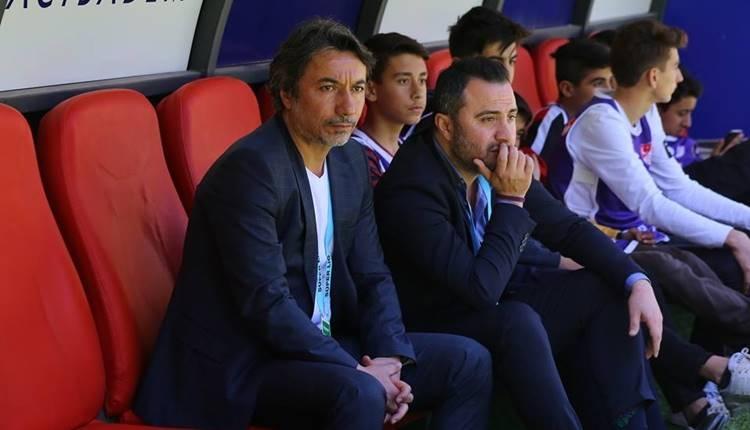Yeni Malatyaspor'dan Beşiktaş ve saygı açıklaması