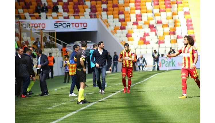 Yeni Malatyaspor'dan Erol Bulut'a teklif! Takımda kalacak mı?