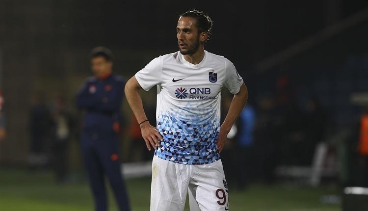 Yusuf Yazıcı ve Novak, Trabzonspor ile ilkleri yaşadı (İZLE)