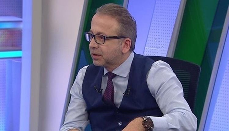 Zeki Uzundurukan: Beşiktaş'ın kararına saygı duyacağız