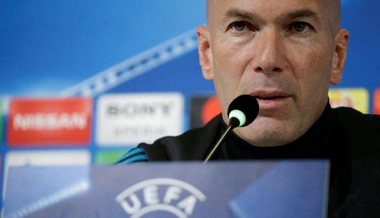 Zidane'dan Juventus'u kızdıracak sözler! (Real Madrid 1-3 Juventus maç özeti ve golleri İZLE)