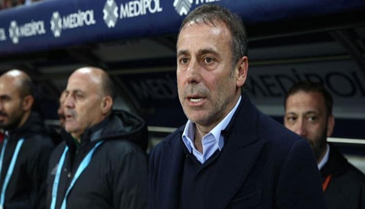 Abdullah Avcı: 'Artık şampiyonluğa oynayan bir takımız'