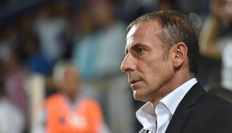 Abdullah Avcı Başakşehir - Sivasspor maçı sonrası ne söyledi?