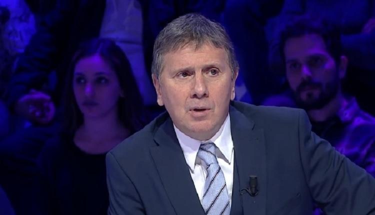 Abdullah Avcı'ya Metin Tekin'den kırmızı kart cevabı