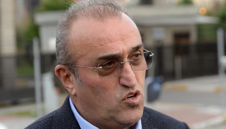 GS Transfer: Abdürrahim Albayrak açıkladı:
