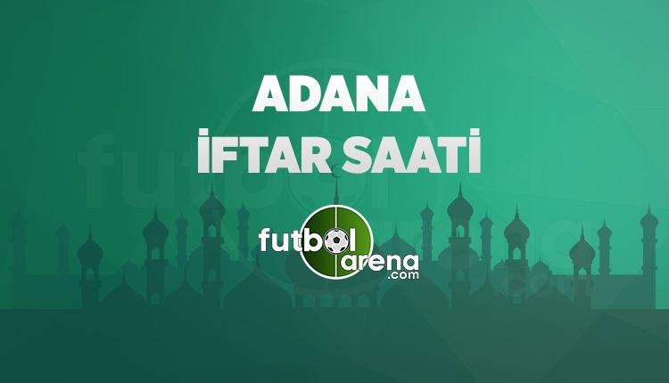 Adana iftar saati kaçta? İftar saati Adana (Adana İftar kaçta 16 Mayıs 2018)