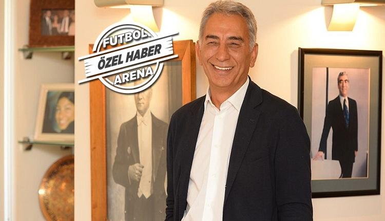 GS Haber: Adnan Polat 7 yıl sonra Galatasaray Genel Kurulu'nda