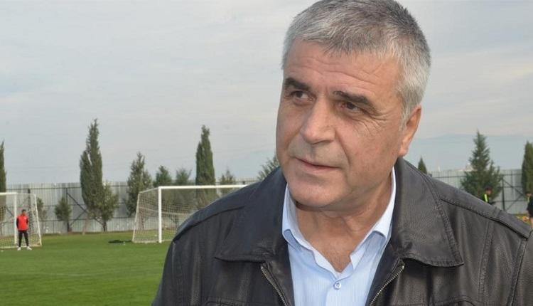 Akhisarspor Başkanı Hüseyin Eryüksel: