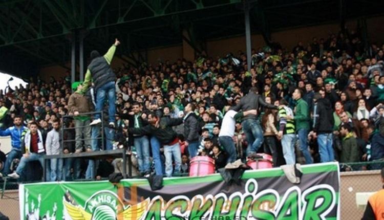 Akhisarspor taraftarları Fenerbahçe maçına gitmeme kararı aldı (Akhisar - FB Türkiye Kupası biletleri)