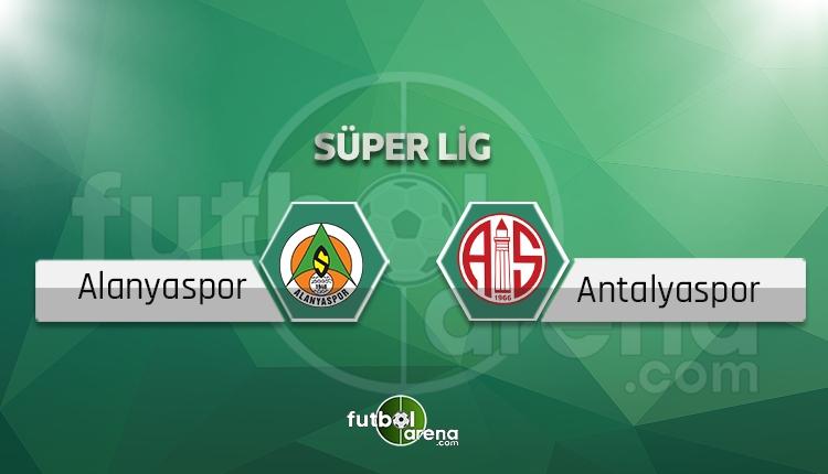 Alanyaspor Antalyaspor beIN Sports canlı şifresiz izle