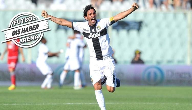 Alessandro Lucarelli: Sözümü tuttum, Seria A'ya çıktık