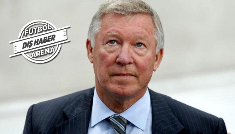 Alex Ferguson'un uyandıktan sonra ilk sözleri şaşırttı