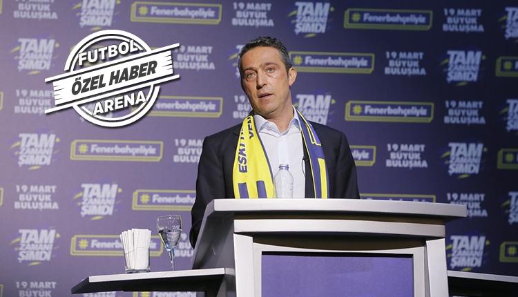 Ali Koç'un teknik direktör adayı Marco Rose