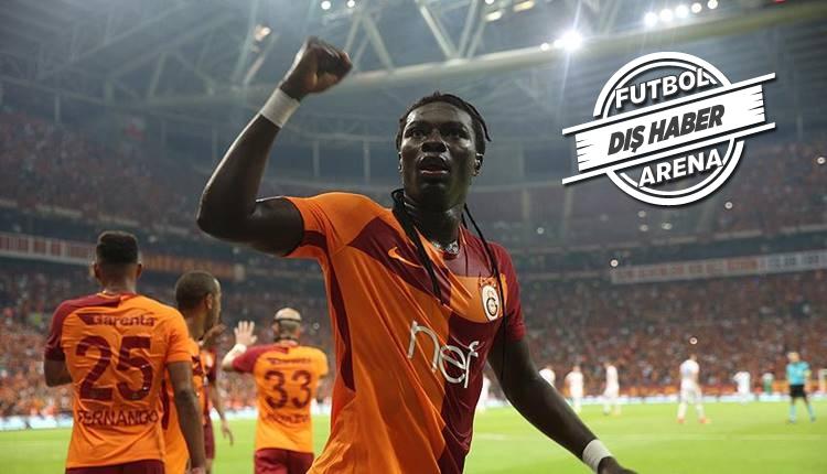 Alman basını Galatasaray'ın Şampiyonlar Ligi grubunu belirledi