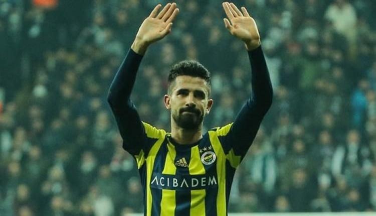 FB Haberi: Alper Potuk, Vitesse'ye mi transfer oluyor? (Alper Potuk'un performansı)