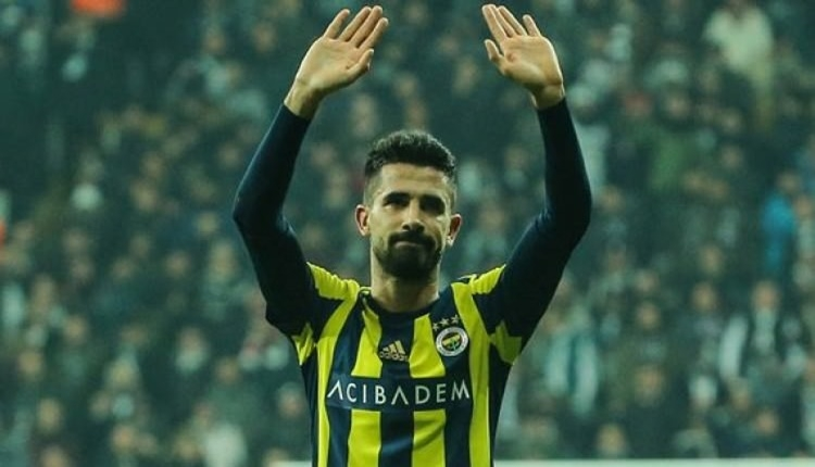 Alper Potuk, Vitesse'ye mi transfer oluyor?