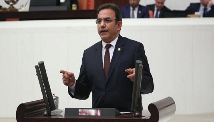 Antalyaspor'un İzmir Marşı açıklamasına bir tepki de CHP'den!
