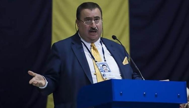 FB Haberi: Aram Markaroğlu'dan Ahmet Çakar'a: 'Hepinize lanet olsun'