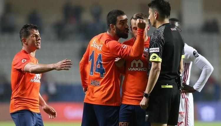 Arda Turan kaç maç ceza aldı? PFDK Arda Turan cezası ne oldu?