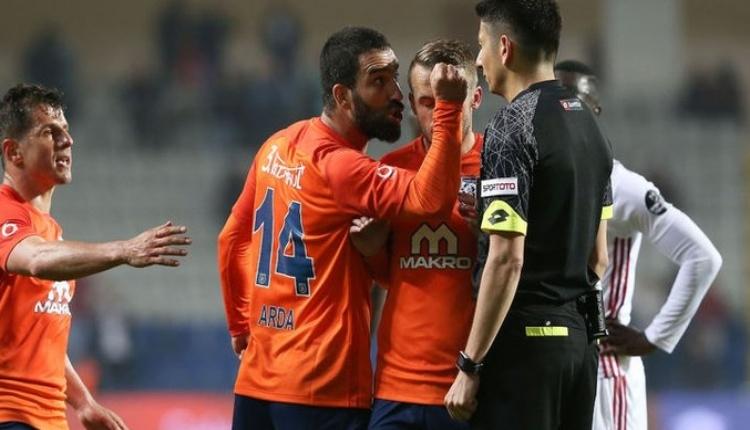Arda Turan'a 16 maç ceza (Arda Turan neden 16 maç ceza aldı? Arda Turan'ın ceza sebebi)