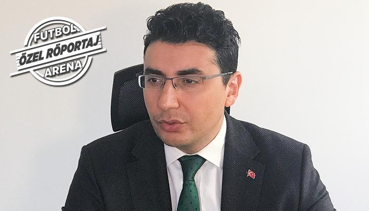 Arda Turan'a 16 maç ceza! Emin Özkurt FutbolArena'ya yorumladı