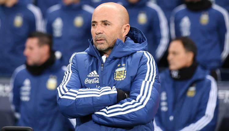 Arjantin Milli Takımı açıklandı! Büyük sürpriz gol kralı alınmadı!