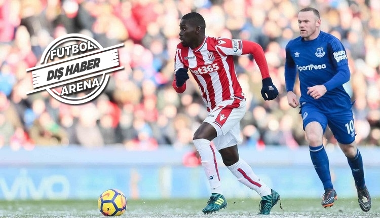 Arsenal, Badou Ndiaye'yi transfer edecek mi?