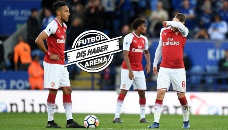 Arsenal, taraftarlarına paralarını geri ödüyor