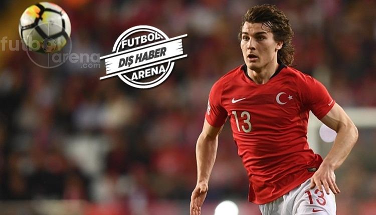 Arsenal'den Çağlar Söyüncü'ye 40 milyon Euro