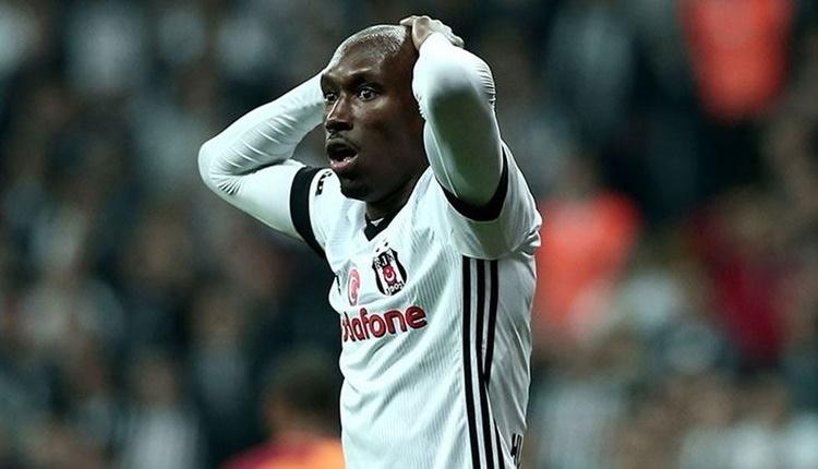 BJK Haberi: Beşiktaş'ta Atiba Göztepe'ye transfer olacak mı? (Atiba'nın performansı