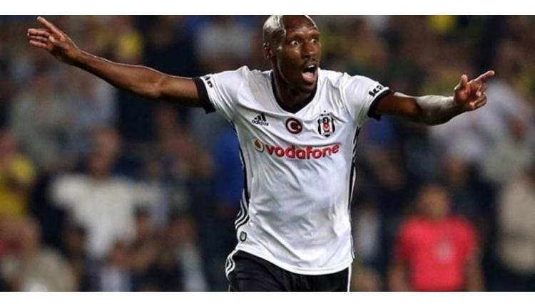 Atiba Hutchinson, Beşiktaş'tan ayrılıyor mu? Yeni iddialar...