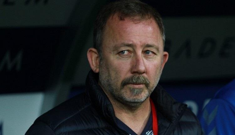 Atiker Konyaspor, Sergen Yalçın ile uçtu