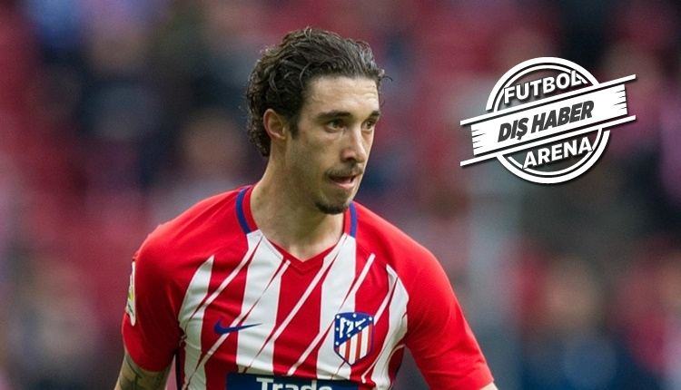 Atletico Madrid, Sime Vrsaljko için fiyatı belirledi