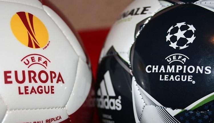 Avrupa ligine gidecek takımların programı belli oldu