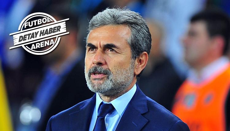 FB Haber: Aykut Kocaman, şampiyon olduğu sezondan beri ilk kez...