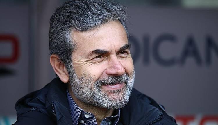 FB Haberleri: Aykut Kocaman'dan Beşiktaş'a gönderme 'Finali kutlayacağız'