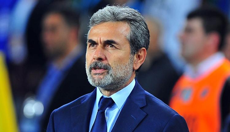 Aykut Kocaman'dan son dakika istifa açıklaması