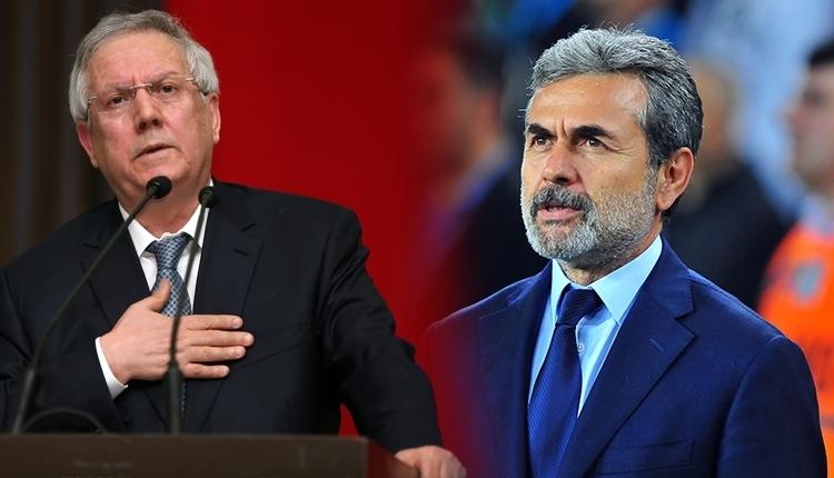 Aykut Kocaman'ın istifası kabul ediliyor (Aykut Kocaman istifa edecek mi?)