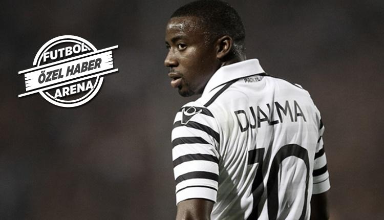 Transfer Haberleri: Aytemiz Alanyaspor, Djalma Campos ile anlaştı