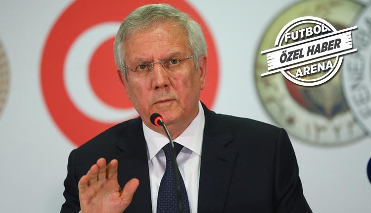 Aziz Yıldırım, Euroleague finaline gitmeyecek