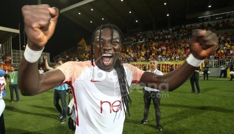 Bafetimbi Gomis gol kralı oldu! İşte son 10 yılın gol kralları